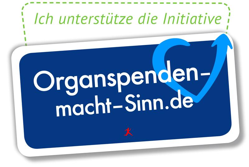 Logo - Ich unterstütze die Initiative OMS